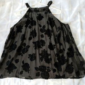 Torrid Size 0 Womens Dress Top